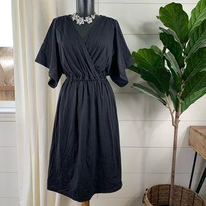 Dresses & Skirts - NWT Tonlé Black Dress Size Small